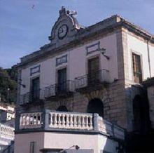 Cudillero - Ayuntamiento