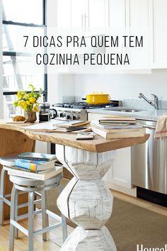 Dicas sobre como deixar a sua cozinha pequena mais espaçosa, prática e funcional! // Como deixar uma cozinha pequena mais espaçosa! O que é tendência no design e na decoração?  // palavras-chave: faça você mesma, DIY, passo a passo, inspiração, ideia, tutorial, decoração, design de interiores, tendências, cozinha, consul, dica, inspiração