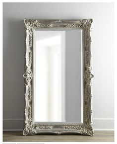 tall standing mirrors. Antique French Floor Mirror At Horchow. Beautiful On Sale Right Now! Tall Standing Mirrors R
