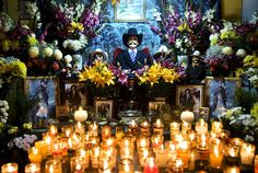 saint simon guatemala - Google Search