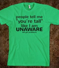 Wearing this to every family reunion. Lol!