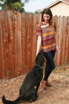 Stitch Fix September 2016 Fall Trends. Love the booties and first top.