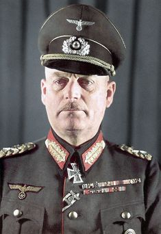 """✠ Wilhelm Keitel September 1882 – 16 October Hanged as a war criminal. 2868 / GFM, Chef des OKW Romanian Order of Michael the Brave, and Classes (Orden """"Michael der Tapfere"""" II. German Soldiers Ww2, German Army, Ww2 History, World History, Military History, Walter Model, Grand Chef, Field Marshal, Germany Ww2"""