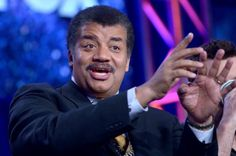 Listen to Neil deGrasse Tyson and Bill Nye make fun of anti-science trolls