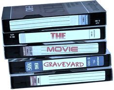 The Movie Graveyard kicks off the new year with a mega episode where Goat, Byrd, Matt, Trev and Jelli lay to rest their favorite cinematic gems of Sci Fi Horror, Horror Movies, Monster Rampage, Poltergeist 1982, Drag Me To Hell, Film Distribution, Sam Raimi, Vhs Cassette, Dennis Hopper