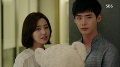 Stranger is a drama that not even a spell from a magic wand can save. If this drama ends with Hoon and Jae Hee happily every after and all the bad guys punished, it still wouldn't be a good … Continue reading → Top Hospitals, Doctor Stranger, Peaceful Life, Lee Jong Suk, Guys, Pinocchio, Korean Dramas, Playground, Surgery