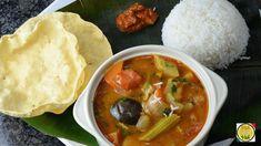 Easy Tasty Sambhar  - By Vahchef @ vahrehvah.com