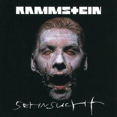 Rammstein - Sehnsucht cover art