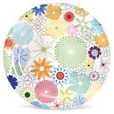 Portmeirion Salad Plate