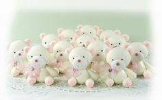 Ursinhas rosa