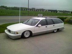 chevrolet caprice wagon lowrider | NCsteven's 1991 Chevrolet Caprice Wagon on…