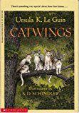 """""""Catwings"""" av Ursula Le Guin"""