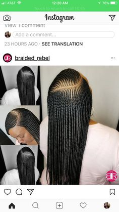 ✩ Check out this list of creative present ideas for tennis players and lovers Black Girl Braids, Braids For Black Hair, Girls Braids, African Braids Hairstyles, Braided Hairstyles, Fashion Hairstyles, Baddie Hairstyles, Summer Braids, Summer Hair