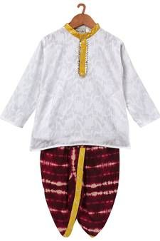 Indian Kids Wear - Buy Children Outfits for Boys & Girls Online from Mirraw Children Outfits, Boy Outfits, Kids Dress Collection, Kids Indian Wear, Girl Online, Stylish Kids, Kids Wear, Boys, Girls