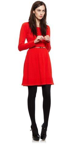 Dolcy Pattern Skirt Dress