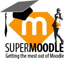 Super Moodle - Great resource for getting the most out of Moodle