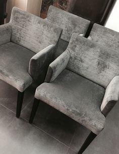 Restauro cadeiras...