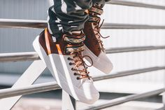 ff4ca357d4 A Closer Look at the Taka Hayashi x Vault by Vans TH Priz LX. Vans VaultSneakers  FashionFashion ...