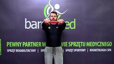 Ćwiczenie na wzmocnienie mięśni ramion i barków