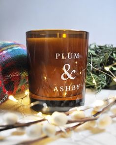 SALE! The last few of these gorgeous festive Spiced Orange and Red Berry scented candles from Plum&Ashby are now half price at my online store Flourish. Head over to http://ift.tt/2BijOtO to shop the rest of our Christmas edit with 50% off plus theres FREE DELIVERY in time for the big day when you spend 30 or more! . . . #darlingdaily #lovelysquares #feelingfestive #winterstories #merryandbright #winterishere #notallbahhumbug #littlestoriesofmylife #discoverunder5k #thehappynow…