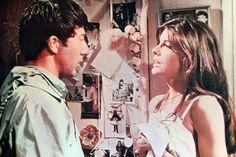 'The Graduate' (1967) - HarpersBAZAAR.com