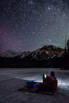 7 aventures incroyables à vivre à #Jasper avec le photographe Jeff Bartlett #Alberta #InfinimentCanada