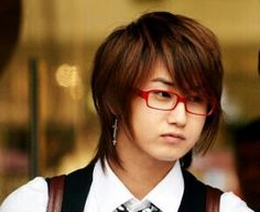 Heo Young Saeng<3 Double S 301 leader, SS501 Prince<3