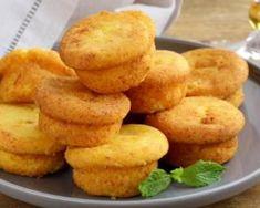 Mini muffins aux maquereaux et curry : http://www.fourchette-et-bikini.fr/recettes/recettes-minceur/mini-muffins-aux-maquereaux-et-curry.html