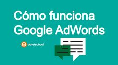 Cómo Funciona Google AdWords • Adveischool