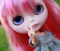 A garota sem qualidades: TUDO SOBRE A BONECA BLYTHE