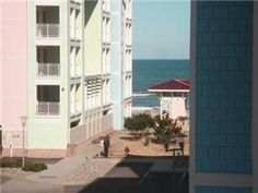 Welcome to    Farr and Away!    A wonderful corner condominium offering breathtaking views from its great wrap around corner location balcony. You'll enjoy Ocean views to the east, and the protected Back-...