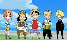 One Piece Crew, One Piece Images, Let's Have Fun, One Piece Anime, Love Is All, Family Guy, Comics, Funny, Fictional Characters