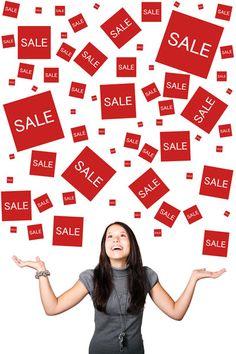 女性の販売が好調 無料画像 - Public Domain Pictures