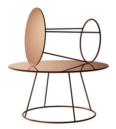 Swedese - Breeze - Tisch klein (46cm)