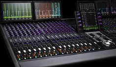 Learn how the Avid Sg control surface can fit into your studio workflow. Music Recording Studio, Audio Studio, Recording Studio Design, Home Studio Music, Writing Lab, Design Studio Office, Diy Tech, Sound Engineer, Recorder Music