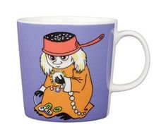 Moomin mugs and home decor items - Buy online from Finnish Design Shop. Large selection of authentic Moomin products! Moomin Shop, Moomin Mugs, Tove Jansson, Cool Mugs, Marimekko, Ceramic Cups, Kitchen Items, Mug Designs, Finland