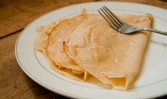Here's How to Make Delicious Vegan Pancakes With Only Three Ingredients | PETA UK