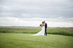 Rustic Wedding at Creekview Barn | Lees Creek, OH