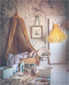 Magical kids rooms