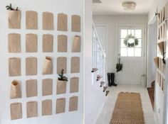 DOMINO:14 Creative Advent Calendars to DIY This Holiday Season
