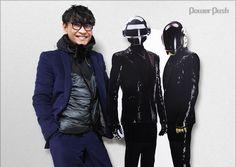 ナタリー PowerPush - Daft Punk