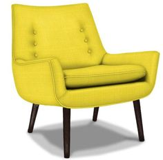 #luxelikes: Mrs. Godfrey Chair by Jonathan Adler | http://www.luxesource.com | #luxemag #homedecor #jonathanadler #interiordesignideas #chairs