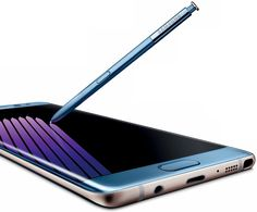 Samsung confirms plans of selling refurbished Galaxy Note 7 units - http://vrzone.com/articles/samsung-confirms-plans-selling-refurbished-galaxy-note-7-units/124751.html