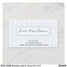 BLUE LINED Business card. DAILY DEALS! #businesscard #trendybusinesscards #office #business #bluelinedusinesscard Mom Advice, Parenting Advice, Office Items, Family Organizer, Family Crafts, Children's Literature, Daily Deals, Keep It Cleaner, Smudging