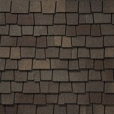 Best Gallery For Dark Brown Roof Shingles In 2019 Brown 400 x 300