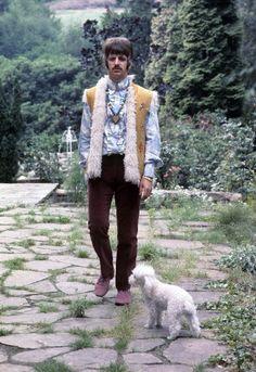 Rare Color Photos of the Beatles - 16
