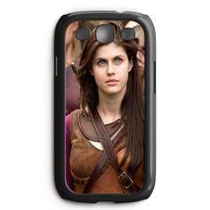 Alexandro Dadario Percy Jackson Samsung Galaxy S3 Case