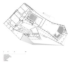 Nanjing Performing Arts Center,plan 01
