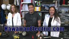 """Check out Episode 1 of our new YouTube series - """"What Happens When...Things Touch Electrical Lines?"""" #STEMSupporters"""