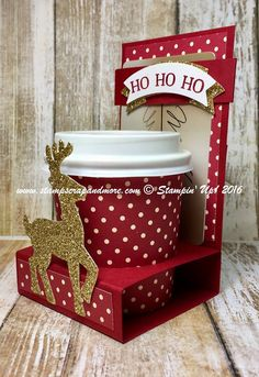 Paper Craft Boxes an